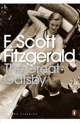 libro the great gatsby penguin the great gatsby by f scott fitzgerald tony tanner waterstones