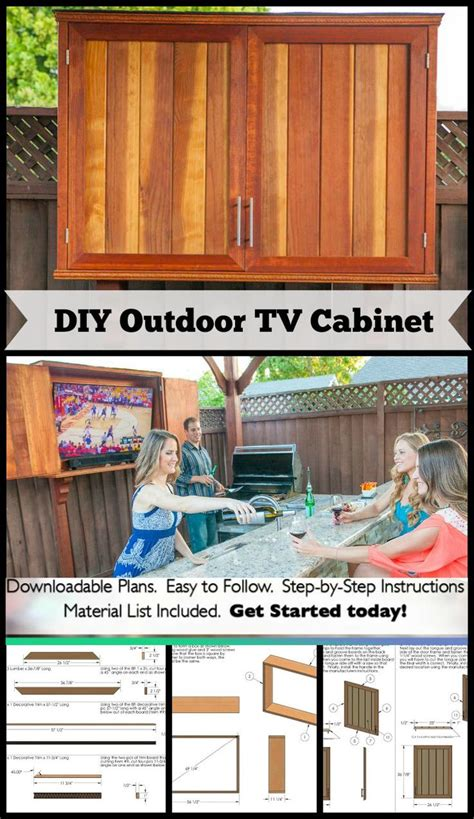 diy outdoor stereo cabinet diy outdoor stereo cabinet home furniture decoration