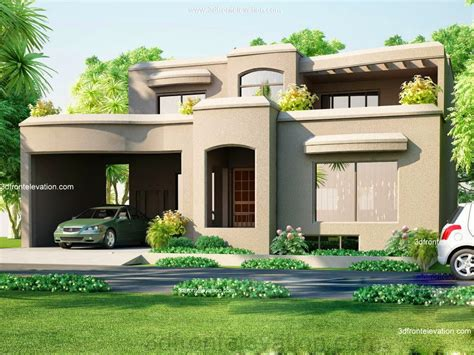 3d home design 7 marla 3d front elevation com 5 10 marla house plan 3d front
