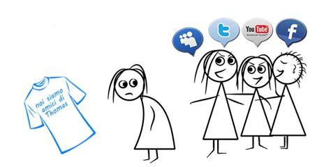le si鑒e social corso intensivo adolescenza e social