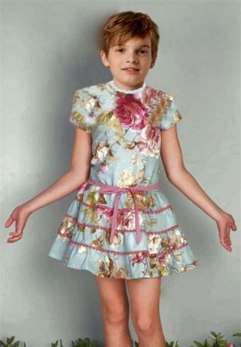 dainty little sissy boys in dresses boy in dress google search poses and such pinterest