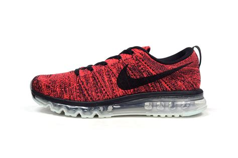 Nike Fliknit Max nike flyknit air max bred hypebeast