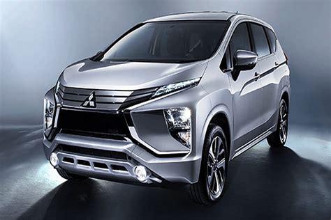 All New Mitsubishi Xpander mitsubishi motors rolls out all new xpander iorbitnews