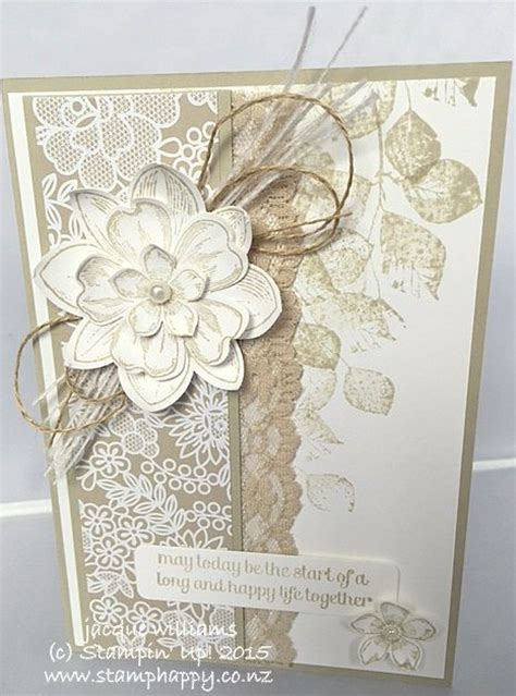 17 Best images about Wedding cards on Pinterest   Pretty