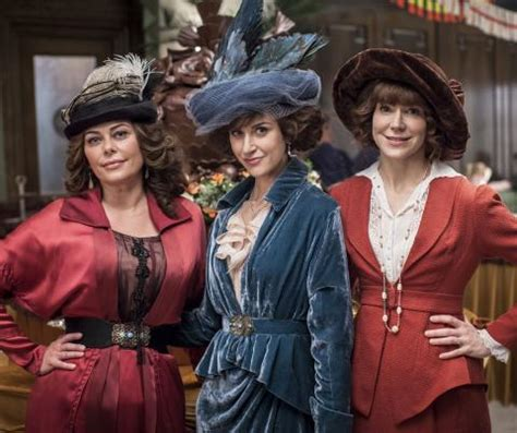 Recapping Mr Selfridge Series 2 Episode 3 Telly Visions