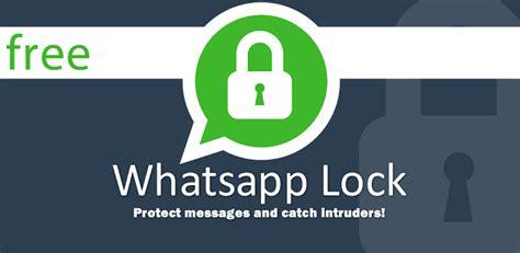 pattern lock on whatsapp easy way to set pattern lock in whatsapp conversations