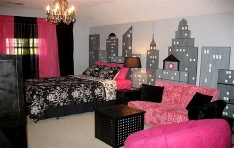 paris bedroom theme for adults bedroom designs categories pink drapes girls pink