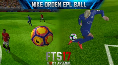 game mod terbaru buat android download game android fts 17 final mod rizky arsenal