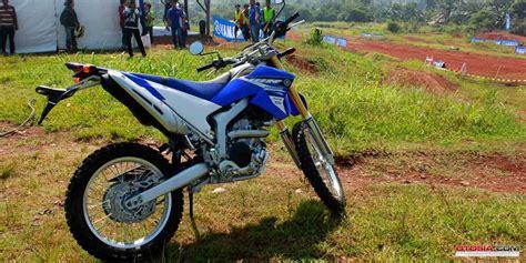 Kaos Motor Yamaha Wr 250 R Murah yamaha wr250r trail kompetisi rp 93 juta dengan surat