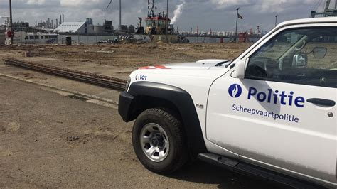 scheepvaartpolitie antwerpen antwerpse scheepvaartpolitie verhuist naar betere locatie