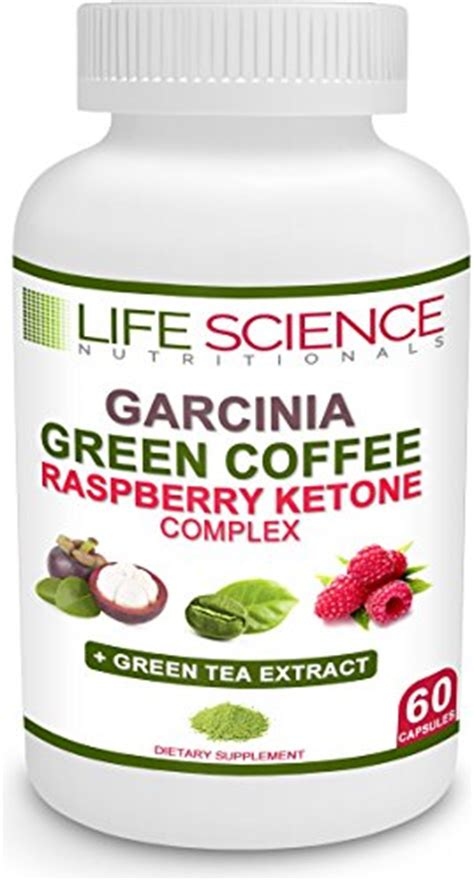 Green Coffee Extract Ashsihah Original the original 4 in 1 garcinia cambogia green coffee bean
