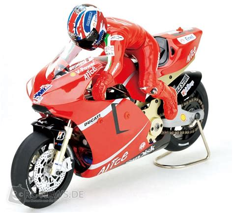 Ducati Elektromotorrad by Ducati Desmosedici Gp8 Elektromotorrad