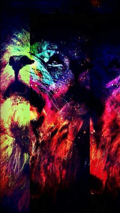 imagenes hipster de leones leon lion hipster efectos picsart colores backgrounds