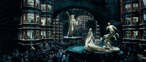Cool Chess Set ministry of magic vfx making of animated lores cg explorer