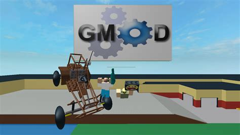 what game modes are in garry mod gmod garry s mod free admin d roblox
