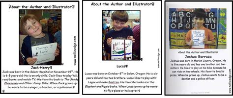 from folded books to kindergarten publishing nellie edge