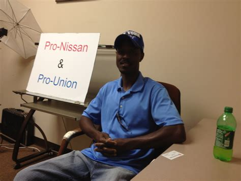 Ms In Operations Management Vs Mba Reddit by Uaw Vs Nissan In Mississippi Operation Dixie Revised