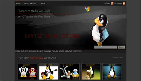 wordpress theme editor linux free wordpress and cms templates free wordpress linux