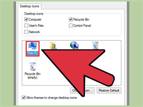 design my own icon the 10 best ways to change or create desktop icons for windows