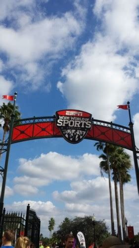 Espn Disney Sweepstakes 2017 - disney news atlanta braves 2017 schedule at espn wide world of sports