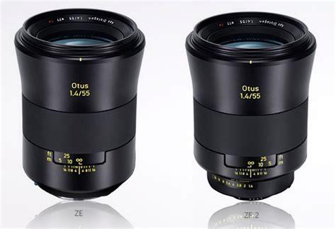 Lensa Canon D600 review lensa zeiss otus 55mm f 1 4