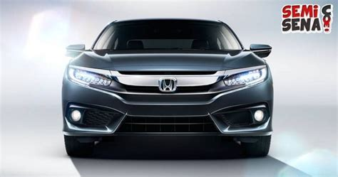 Lu Led Mobil Honda City harga mobil honda april 2018 semisena