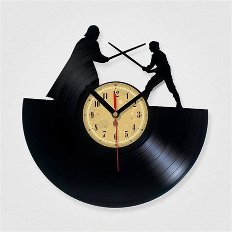 The Batman Clock Gives You Cool Credentials by 92 Best Plasma Cut Clocks Images On Vinyl