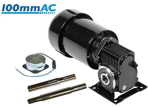 the hookup moonlight and motor series volume 1 books new 100mm ac right angle gearmotors from bison gear