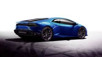 Lamborghini Colors 2014