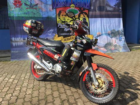 Stang Variasi Motor Setir Kc Honda Karisma honda community karisma touring siap