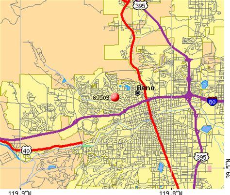zip code map reno reno zip code map my blog