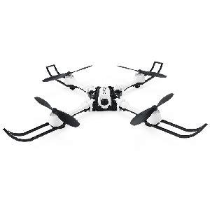 membuat rangka drone eachine e53 drone fpv unik berbentuk rangka telur