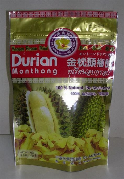 alibaba durian vacuum freeze dry durian buy dry durian product on