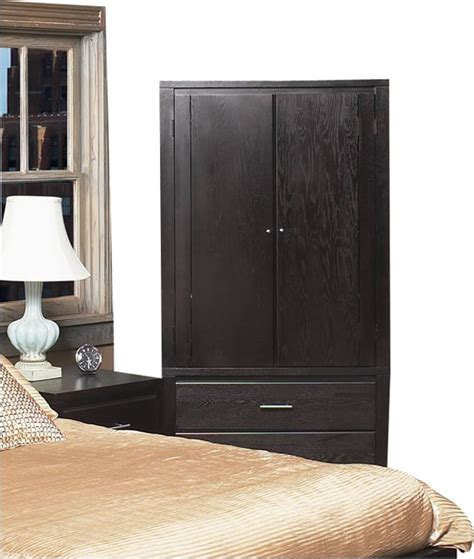 modern tv armoire modus nevis tv wardrobe armoire in espresso modern dressers other metro by cymax