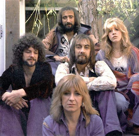 band mac quintessential albums fleetwood mac rumours