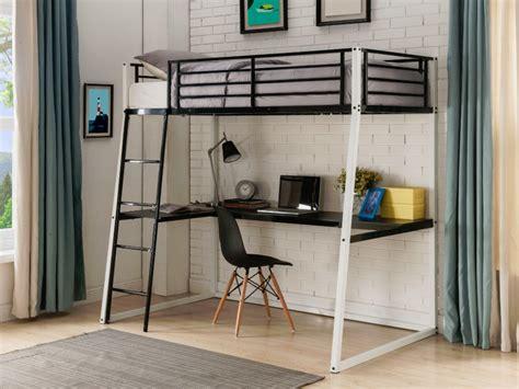 escritorio cama cama alta malicia 90x190 escritorio con o sin colch 243 n