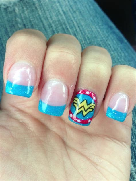x pattern nails 1000 ideas about wonder woman nails on pinterest nails
