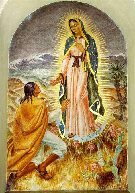 imagenes de la virgen maria con juan diego mexican religion life in a new millennium