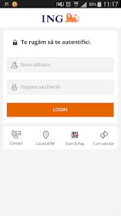 ing bank name ing homebank free android app market