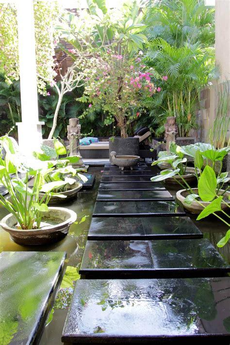 Kipas Bali garden graffiti part 8 zen zones the gaia health