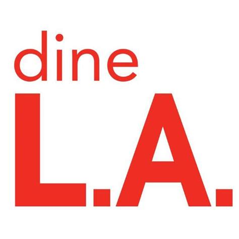 Dine La Open Table The World With Dinela S Restaurant Week Revere Magazine