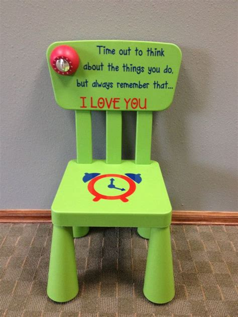 time out chair with timer time out chair with timer kids pinterest awesome my