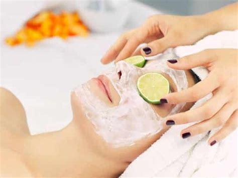 maschere per il viso fatte in casa depurarsi in modo naturale