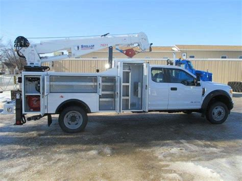 ford service truck 2017 ford f 550 service utility truck for sale houston