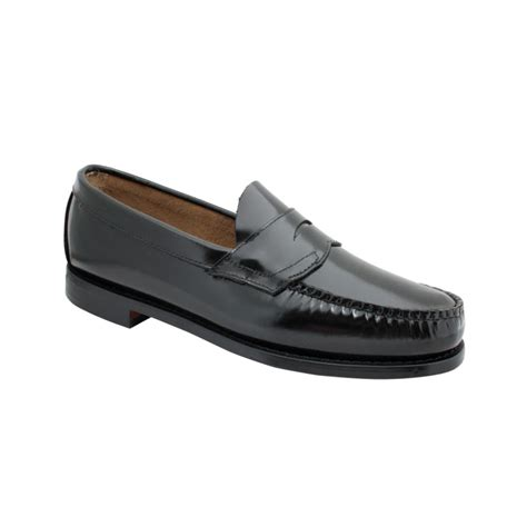 in loafers g h bass co bass logan weejuns flat