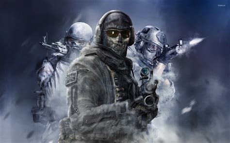 wallpaper game call of duty ghost call of duty ghosts wallpaper gzsihai com