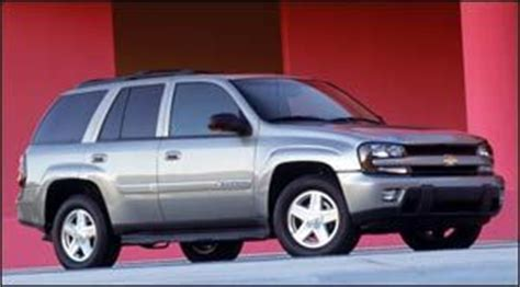 how to learn about cars 2003 chevrolet trailblazer parking system 2003 chevrolet trailblazer specifications car specs auto123