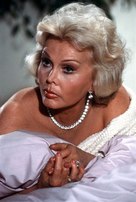 za za gabor oh dear zsa zsa gabor rushed to hospital two days after
