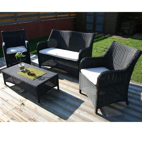 Design For Mainstays Patio Furniture Ideas Le Rotin Synth 233 Tique Le R 234 Ve Chez Vous