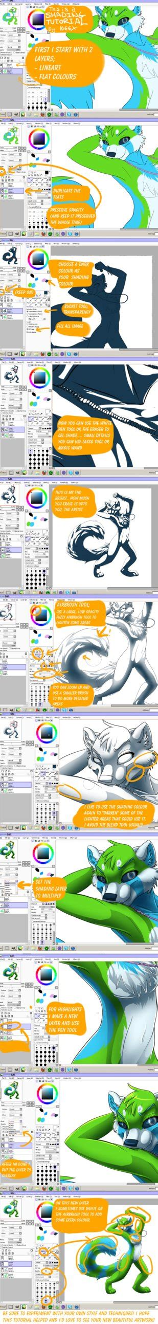 paint tool sai gradient tutorial paint tool sai favourites by buttercrusader on deviantart